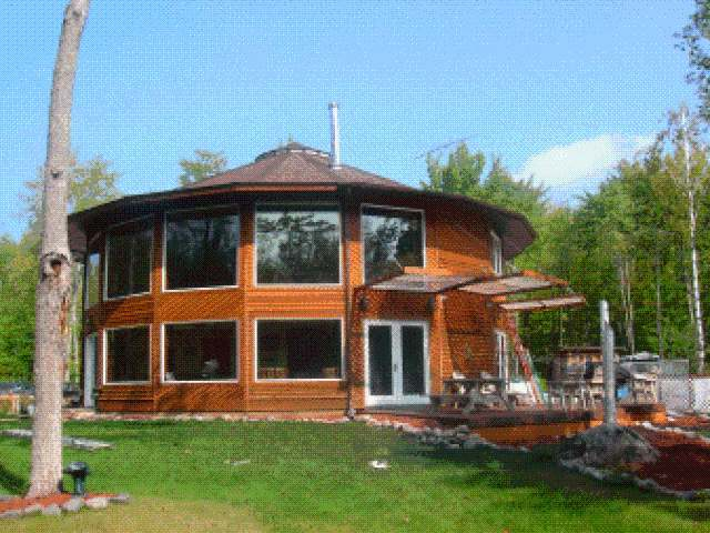 W7029 Holy Cross Rd, Fifield, WI 54524