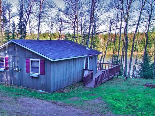 7168 Hiawatha Lake Rd, Winchester, WI 54557