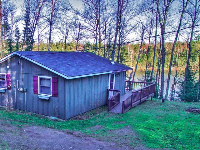 ON Hiawatha Lake Rd, Winchester, WI 54557