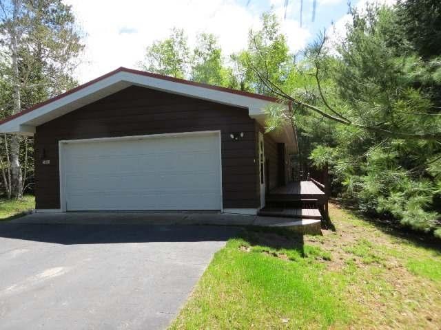 5812 Birchwood Ln, Boulder Junction, WI 54512