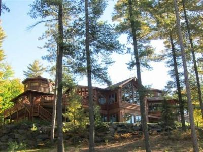 Photo of 7995 Streater Rd N, Minocqua, WI 54548