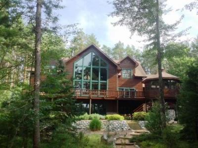 Photo of 893 Meta Lake Rd, Eagle River, WI 54521