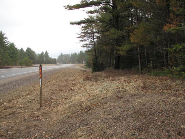 ON Hwy 45 #Lot 3, Land O Lakes, WI 54540