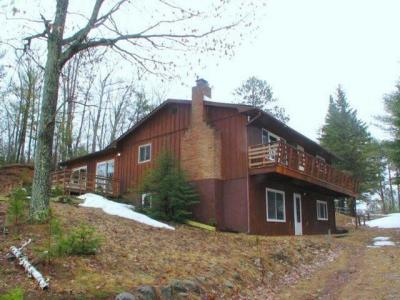 Photo of 6411 Naper Hill Rd, Land O Lakes, WI 54540