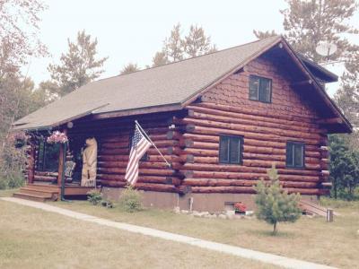 Photo of 6100 Little Portage Lake Rd, Land O Lakes, WI 54540