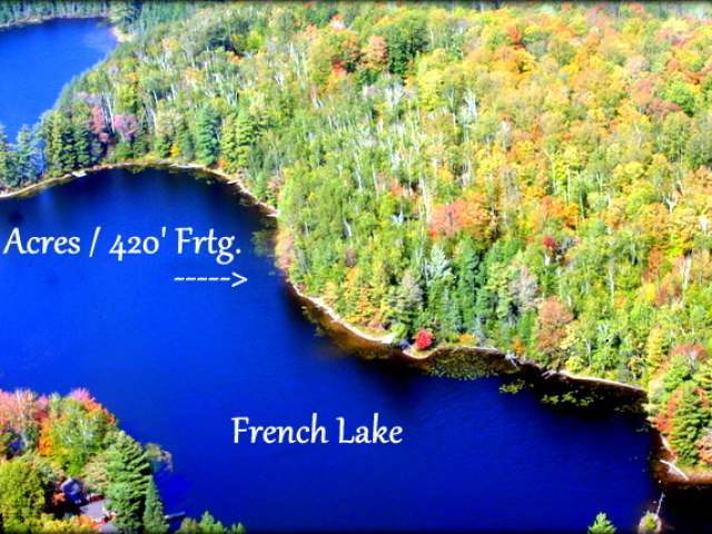ON Highview Dr, Springstead, WI 54547