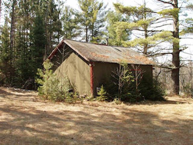 ON Divine Rapids Rd, Fifield, WI 54524