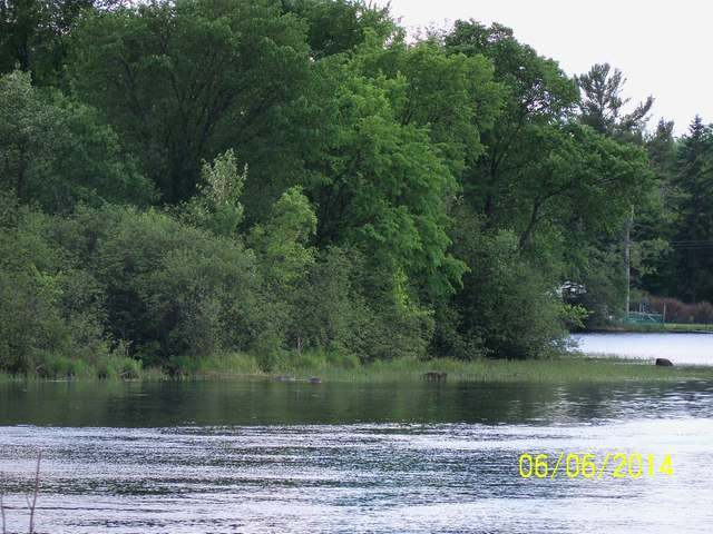 ON State Rd 107, Rock Falls, WI 54442