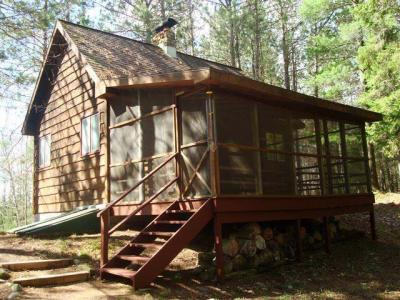 Photo of 7102 Arbutus Dr, Eagle River, WI 54521