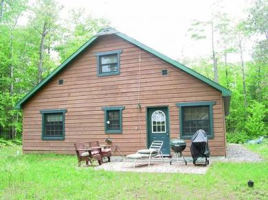 543 Alder Cr, Manitowish Waters, WI 54545