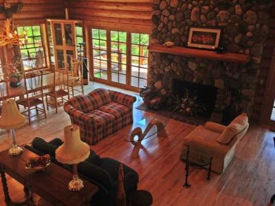 Photo of 5869 River Rd, Eagle River, WI 54521
