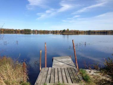 Lot 5 Squaw Lake Rd W, Minocqua, WI 54538