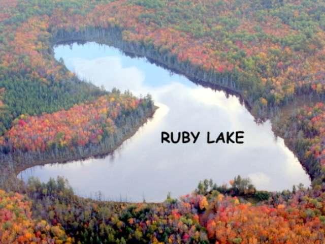 ON Island Lake Rd, Hurley, WI 54534