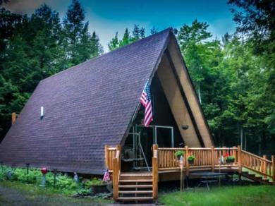3830 Aldridge Lake Rd, Sugar Camp, WI 54521