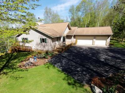 Photo of 12632 Deer Trap Rd, Presque Isle, WI 54557