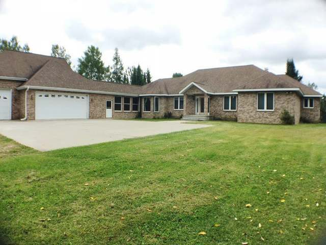 3025 Roothouse Rd, Rhinelander, WI 54463