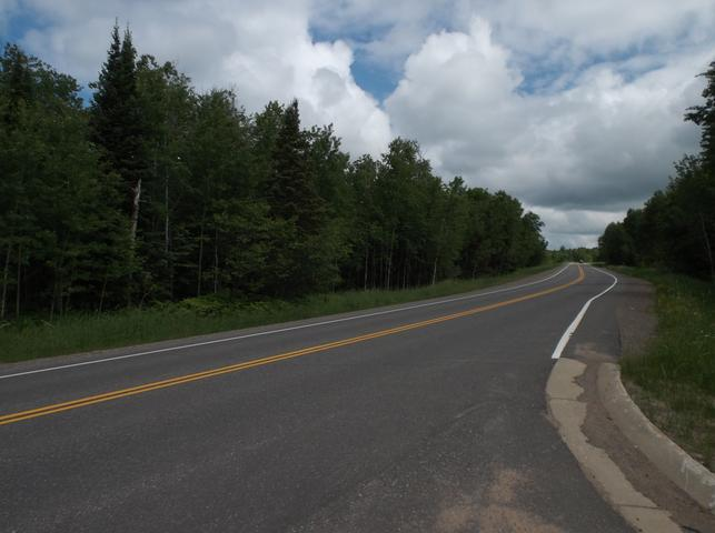 ON Hwy 17 #Lot, Phelps, WI 54554