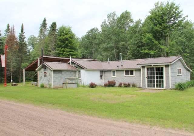 N15961 Pine Creek Rd, Park Falls, WI 54552