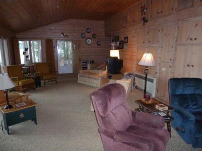 Photo of 7600 Wheeler Island Rd, Three Lakes, WI 54562