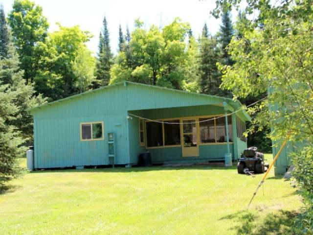 N15412 Woody Rd, Fifield, WI 54524