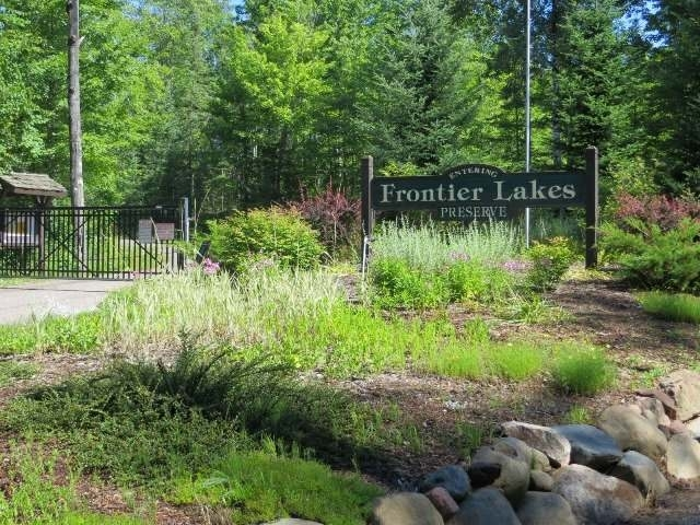 ON Bowie Rd #Lot 60, Presque Isle, WI 54557