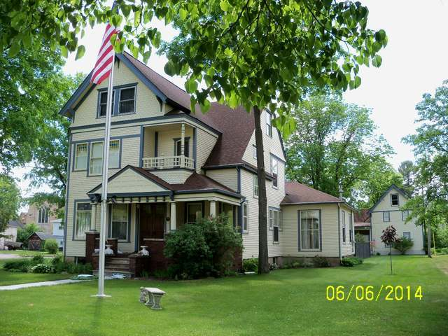 502 Center Ave, Merrill City, WI 54452