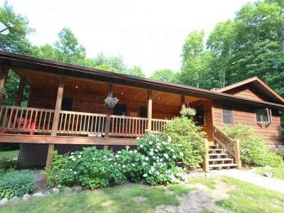 Photo of 2446 Country Ln, Phelps, WI 54554