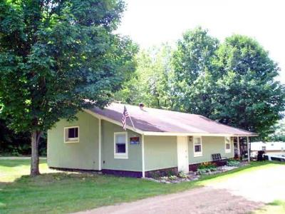 Photo of 4475 Hill Rd, Phelps, WI 54554