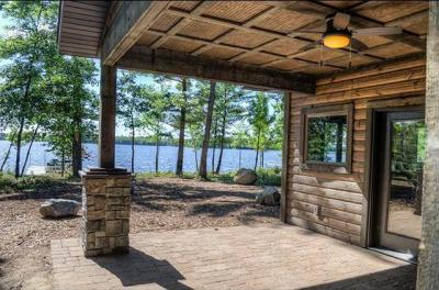 Photo of 8052 Old Camp Rd, Eagle River, WI 54521