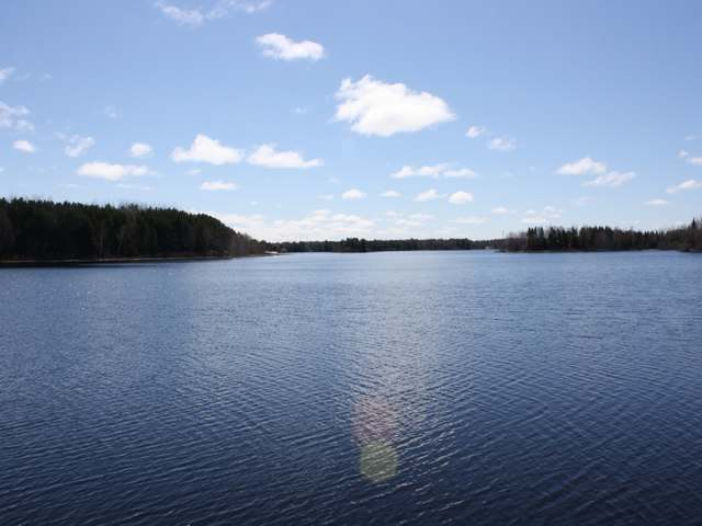 6726 Swamsauger Heights Rd, Minocqua, WI 54548