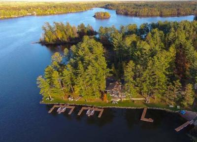 Photo of 8359 Driftwood Pl, Minocqua, WI 54548