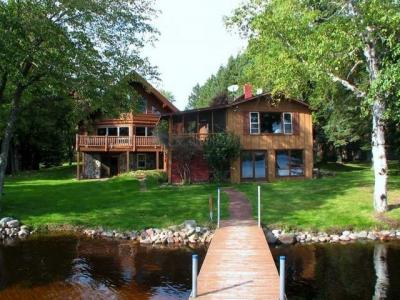Photo of E19385 Clearwater Rd, Watersmeet, MI 49969