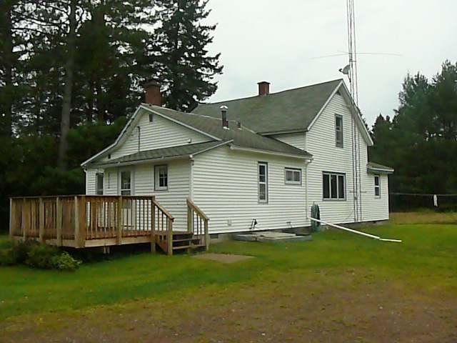 22660 Gordon Lake Rd, Jacobs, WI 54527