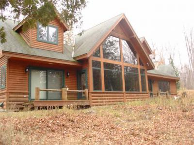 Photo of 1120 Deer Path, Phelps, WI 54554
