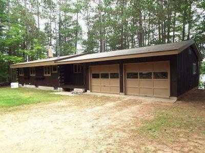 Photo of 6234 Knuth Ln, Eagle River, WI 54521