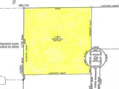 Lot 4 Norwood Dr, St Germain, WI 54558