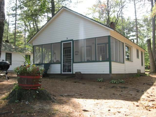 5801 Birch Hill Rd #3, Manitowish Waters, WI 54545