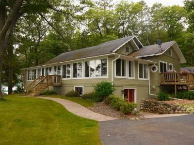 Photo of 3810 Old Tyson Dr, Eagle River, WI 54521