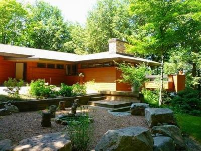 Photo of 16787 Hahn Rd, Phelps, WI 54521