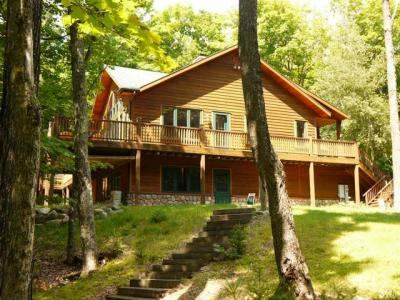 Photo of E18871 Big Lake Rd, Watersmeet, MI 49969