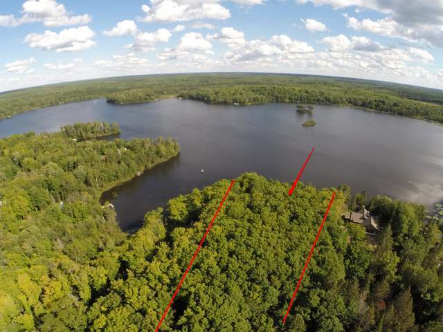 Lot 34 Musket Rd W, Presque Isle, WI 54557
