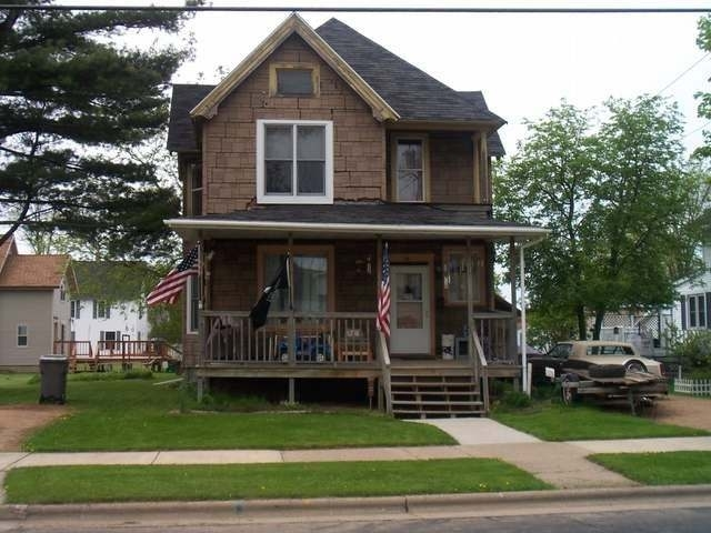 710 Lincoln St, Antigo, WI 54409