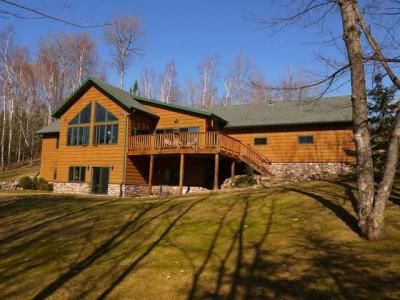 Photo of 7303 Windy Bay Ln, Land O Lakes, WI 54540