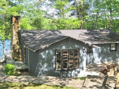Photo of 10899 Snyder Rd, Arbor Vitae, WI 54568
