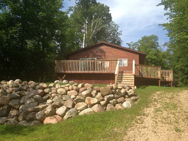 3411 Hwy 32, Laona, WI 54541
