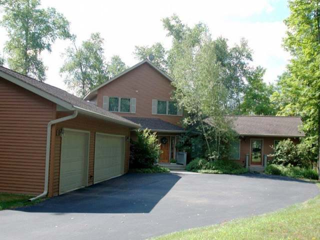 12638 Deer Trap Rd, Presque Isle, WI 54557