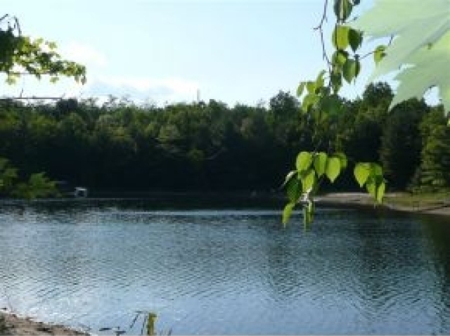 Lot 6 Vesper Terrace, Lake Tomahawk, WI 54539