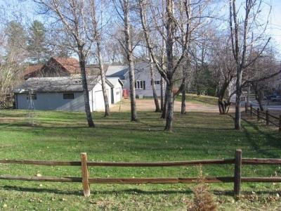 Photo of 4485 Hill Rd, Phelps, WI 54554