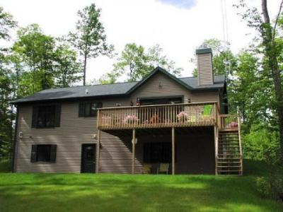 Photo of 8498 Murphy Lake Rd, Presque Isle, WI 54557