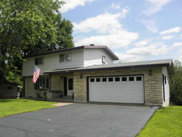 1063 Whitmer Ave, Park Falls, WI 54552
